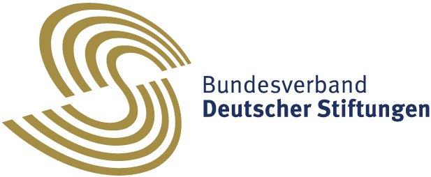Logo Bundesverband Deutscher Stiftungen e.V.