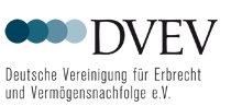 Logotext DVEV