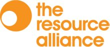 Logo Resource Alliance