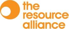 Logo Resource Alliance