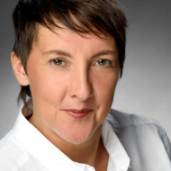 Sabine Voigtmann