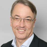 Martin Georgi